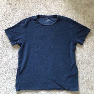 Public Opinion Cotton Shirt